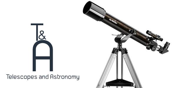 Telescopes & Astronomy